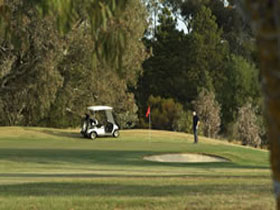 Barossa Valley Golf Club Incorporated - Tourism Cairns
