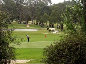 Mount Barker-Hahndorf Golf Club - Tourism Cairns