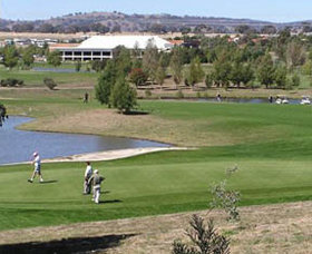 Gungahlin Lakes Golf and Community Club - Tourism Cairns