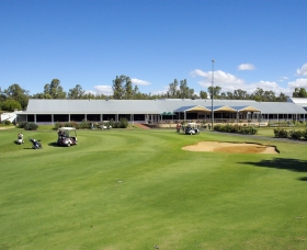 Yarrawonga Mulwala Golf Club Resort - Tourism Cairns