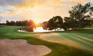 Jamestown Golf Club - Tourism Cairns