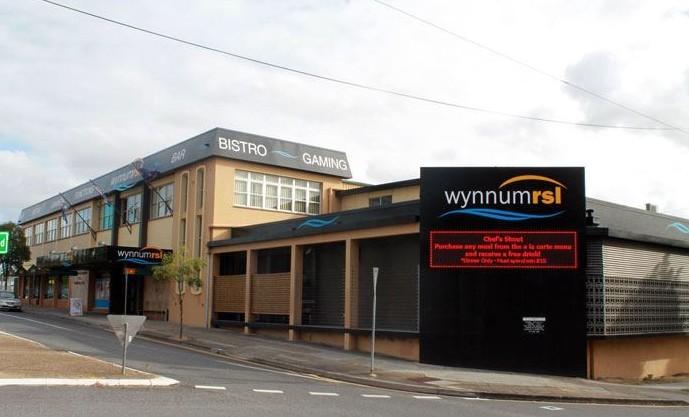Wynnum RSL Club - Tourism Cairns