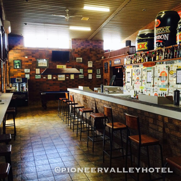 Pioneer Valley Hotel - Tourism Cairns