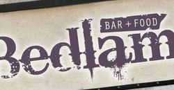 Bedlam Bar and Food - Tourism Cairns