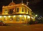 The Toxteth Hotel - Tourism Cairns