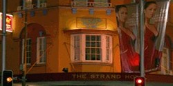 The Strand Hotel - Tourism Cairns