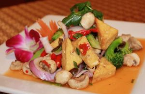 Boonchu Thai Restaurant - Tourism Cairns