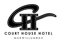 Courthouse Hotel - Tourism Cairns
