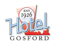 Hotel Gosford - Tourism Cairns