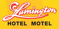Lamington Hotel Motel - Tourism Cairns