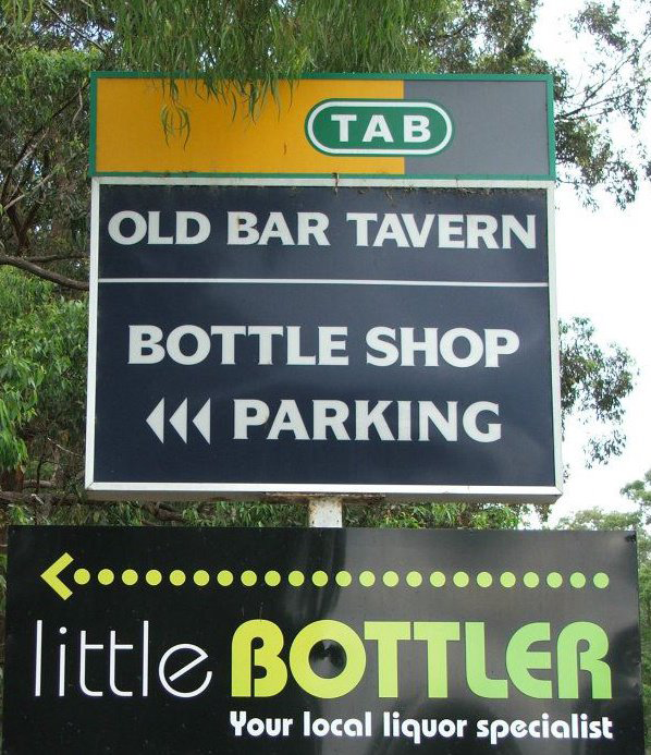 Old Bar Tavern - Tourism Cairns