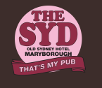 Old Sydney Hotel - Tourism Cairns