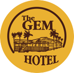 The Gem Hotel - Tourism Cairns