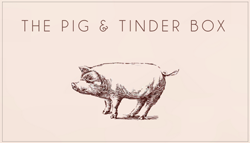 The Pig  Tinder Box - Tourism Cairns
