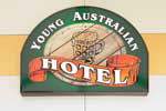 Young Australian Hotel - Tourism Cairns