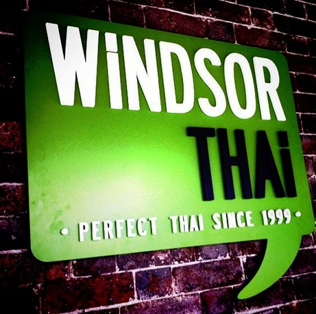 Windsor Thai Palace - Tourism Cairns