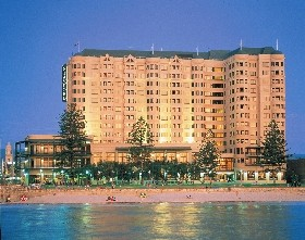 Stamford Grand Adelaide - Tourism Cairns