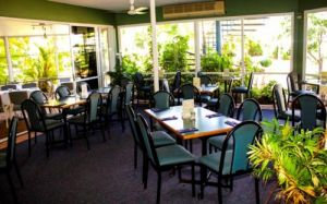 KBRs Licensed Restaurant - Tourism Cairns