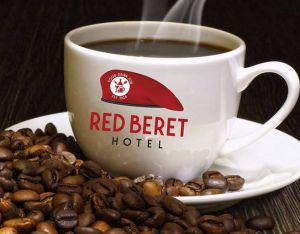 Red Beret Hotel - Tourism Cairns