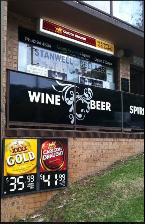 Stanwell Cellars - Tourism Cairns