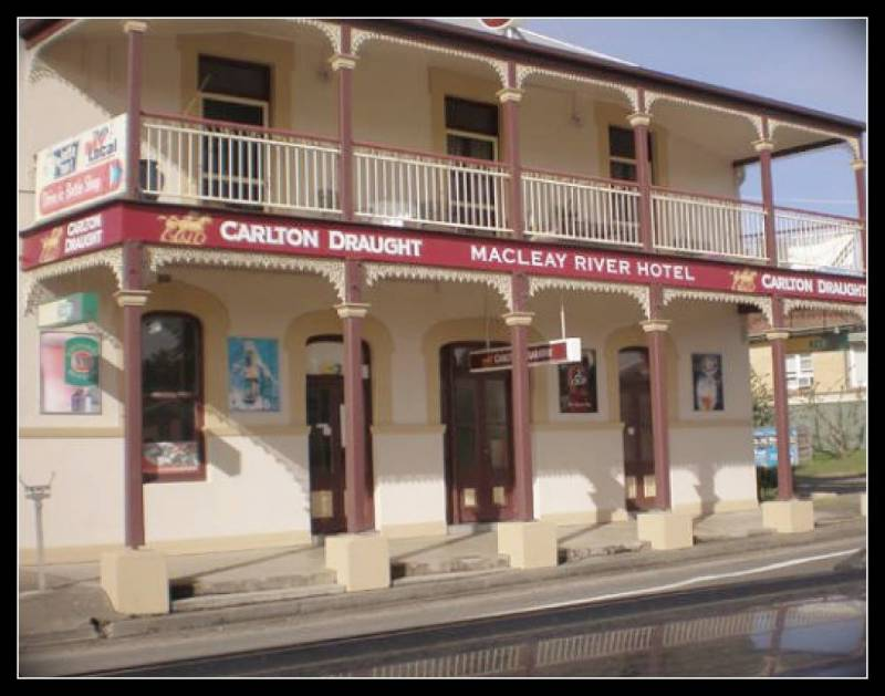 Macleay River Hotel - Tourism Cairns