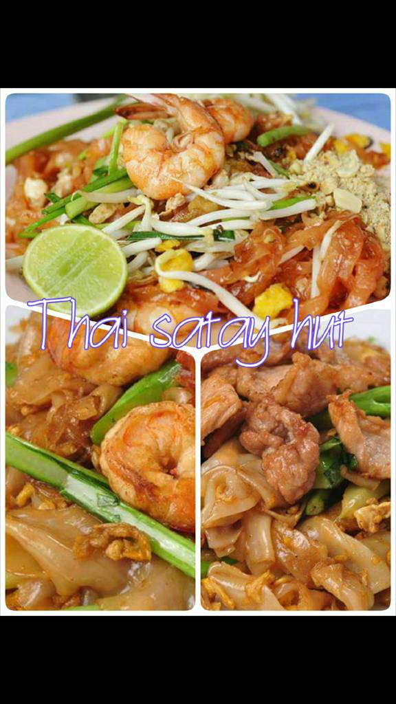 Thai Satay Hut - Tourism Cairns