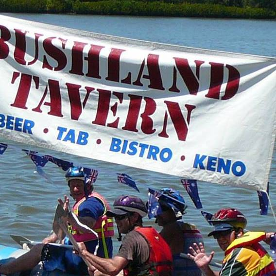 Bushland Tavern - Tourism Cairns