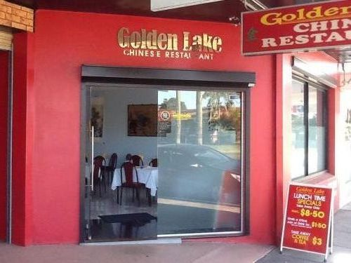 Golden Lake Chinese Restaurant - Tourism Cairns