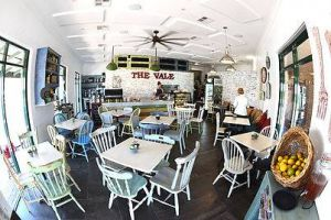 The Vale Cafe - Tourism Cairns