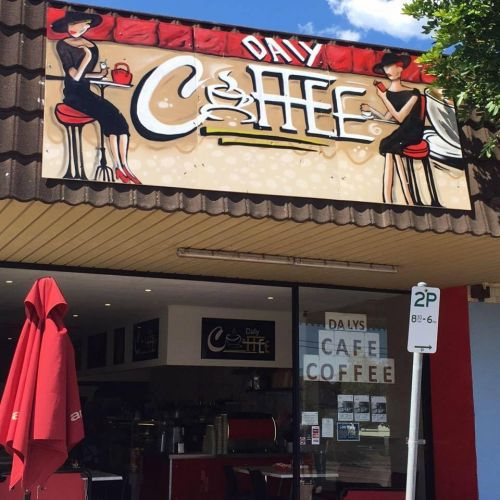 Daly Coffee Den - Tourism Cairns
