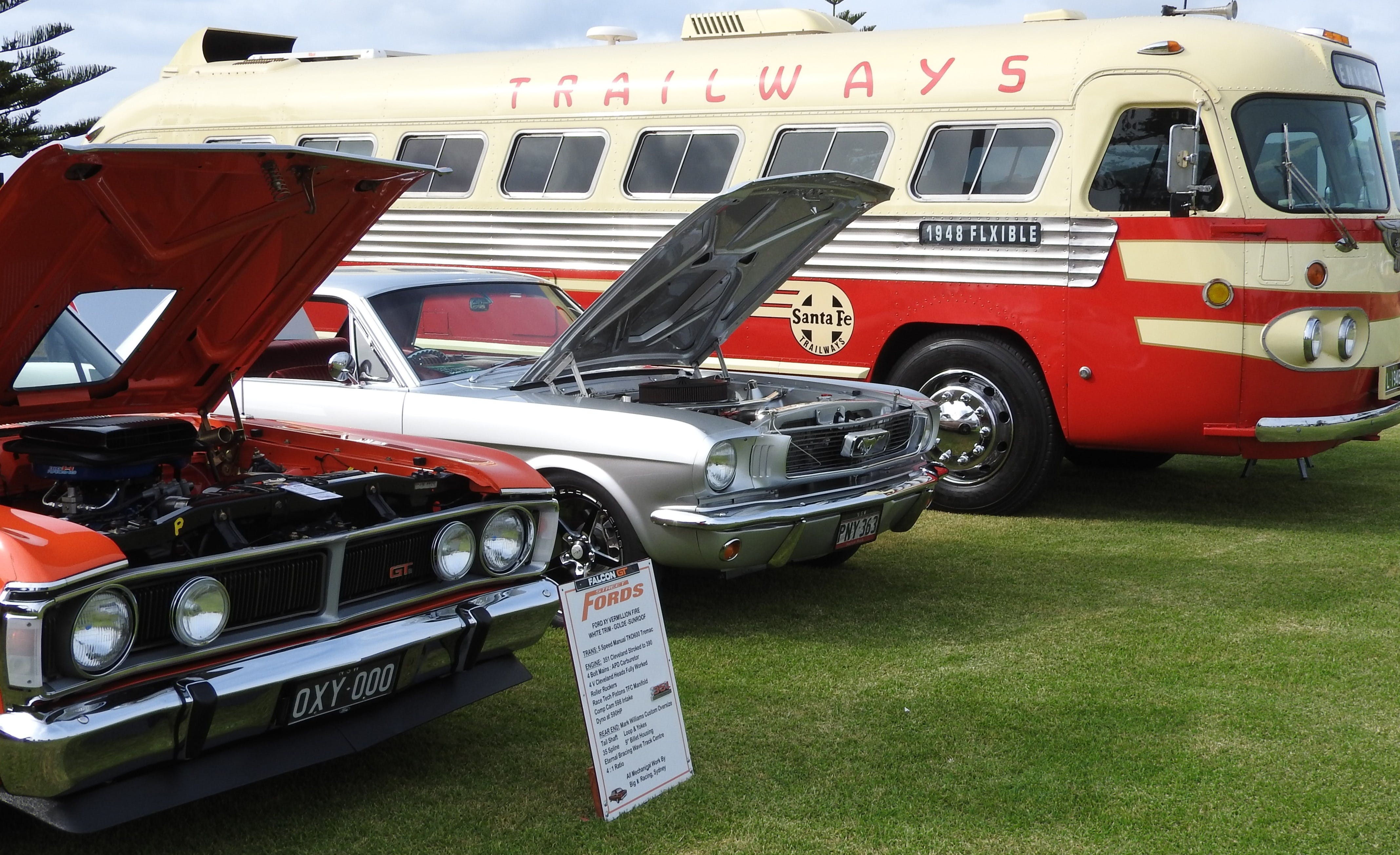Kiama Auto Expo - Rotary Clubs of Gerringong and Kiama - Tourism Cairns