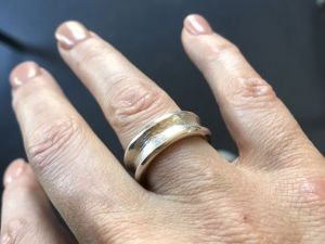 Lost Wax Silver Ring Workshop - Pod Jewellery - Tourism Cairns