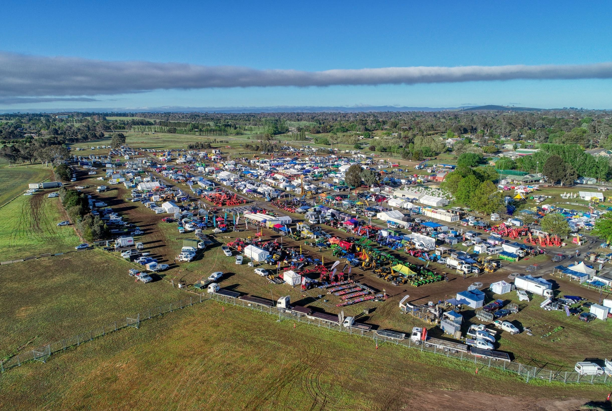 Murrumbateman Field Days - Tourism Cairns