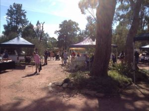 Narrandera Farmers Market - Tourism Cairns