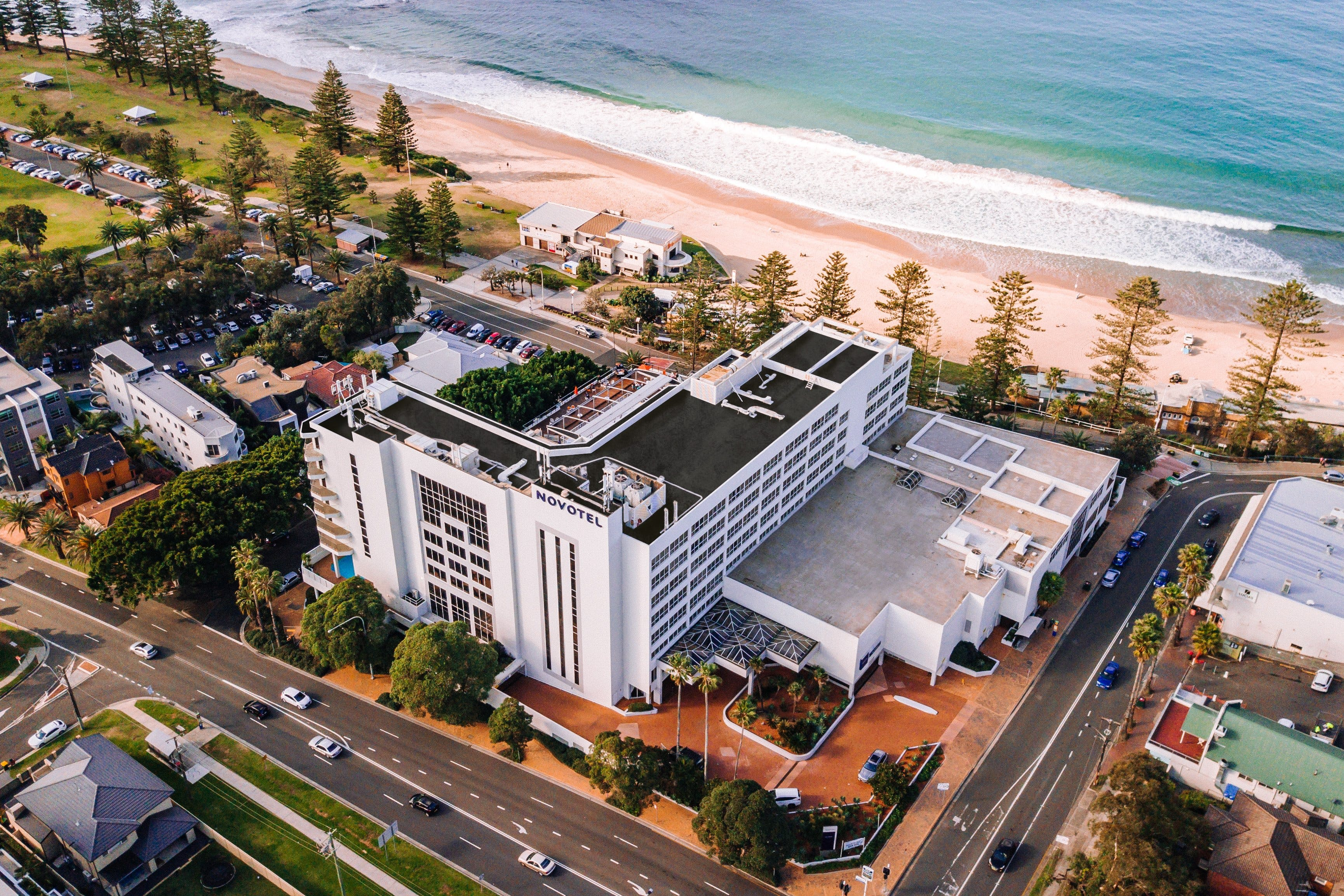New Years Eve Party - Novotel Wollongong Northbeach - Tourism Cairns
