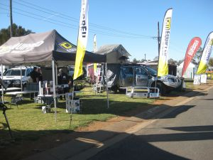 Orana Caravan Camping 4WD Fish and Boat Show - Tourism Cairns