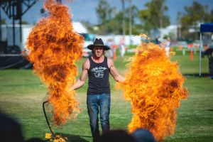 Outback Festival - Tourism Cairns