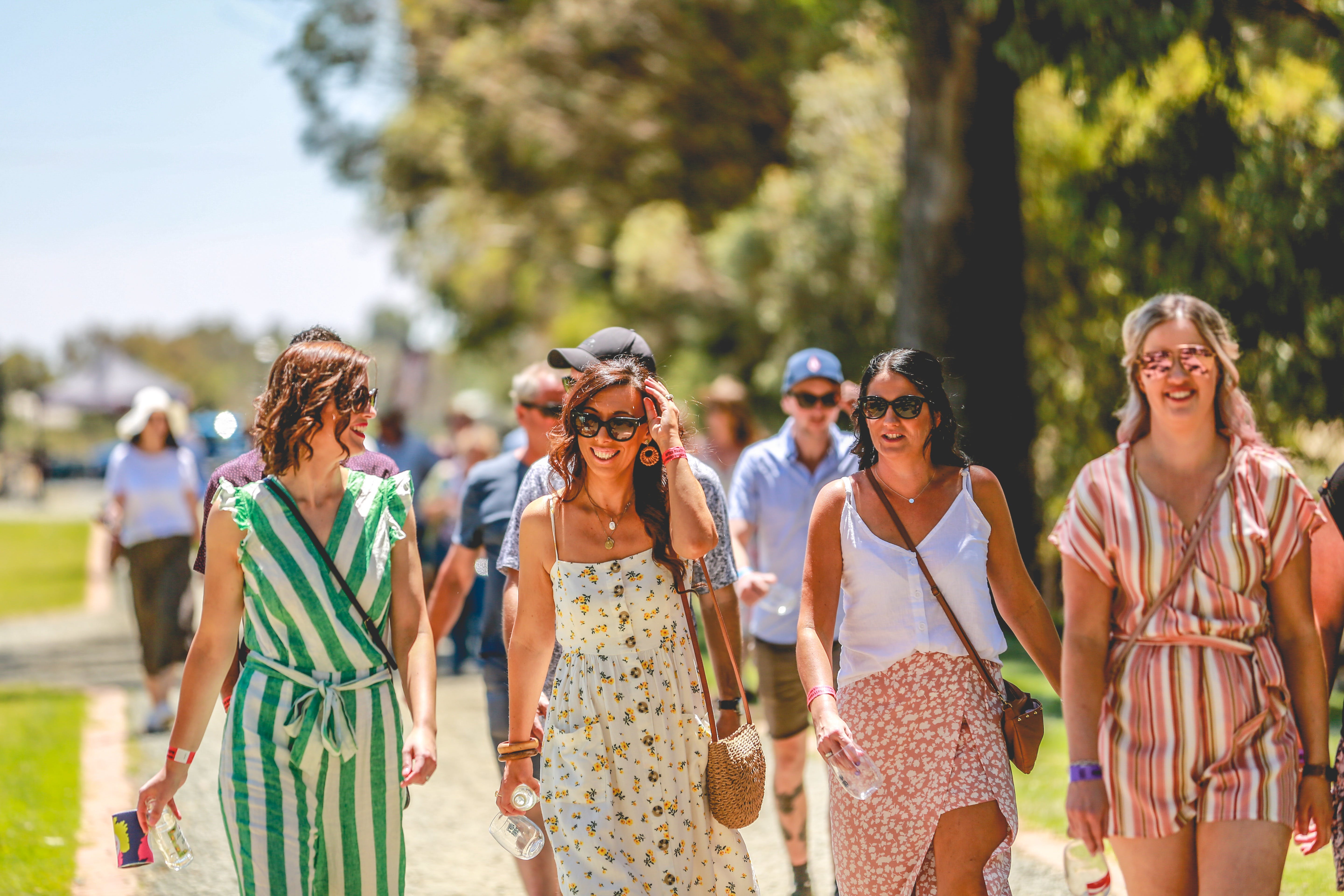 Perricoota Pop and Pour Festival - Echuca Moama - Tourism Cairns