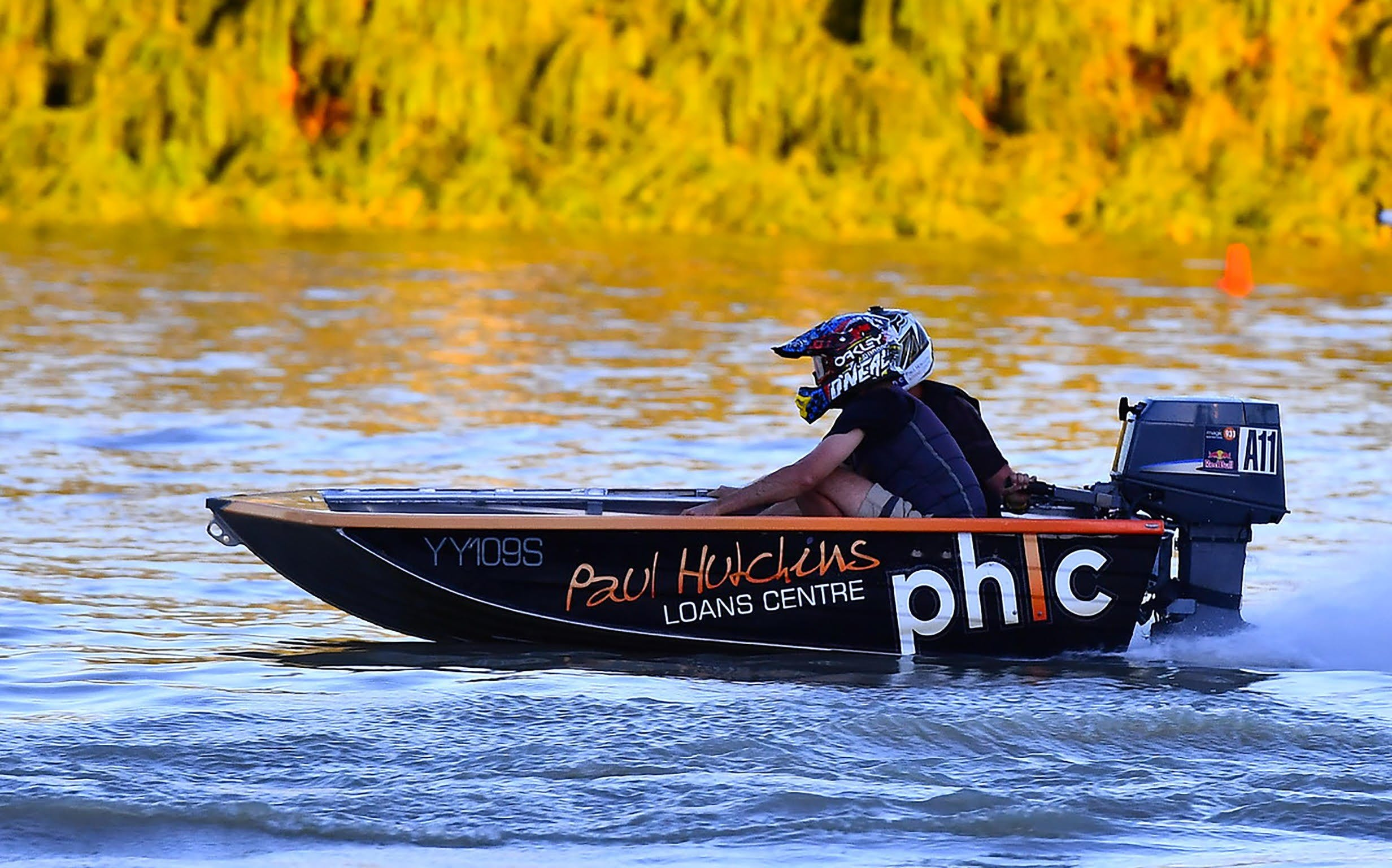 Round 6 Riverland Dinghy Club - The Paul Hutchins Loan Centre Hunchee Run - Tourism Cairns
