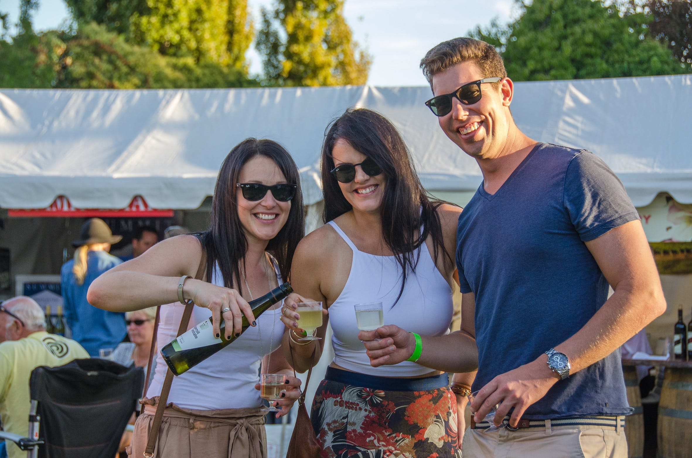Stanthorpe Apple and Grape Harvest Festival - Tourism Cairns