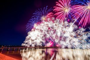Streaky Bay New Years Eve Children's Festival and Fireworks - Tourism Cairns