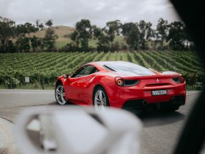 The Prancing Horse Supercar Drive Day Experience - Melbourne Yarra Valley - Tourism Cairns