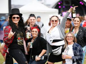 The Big 90's Party - NEW DATE - Tourism Cairns