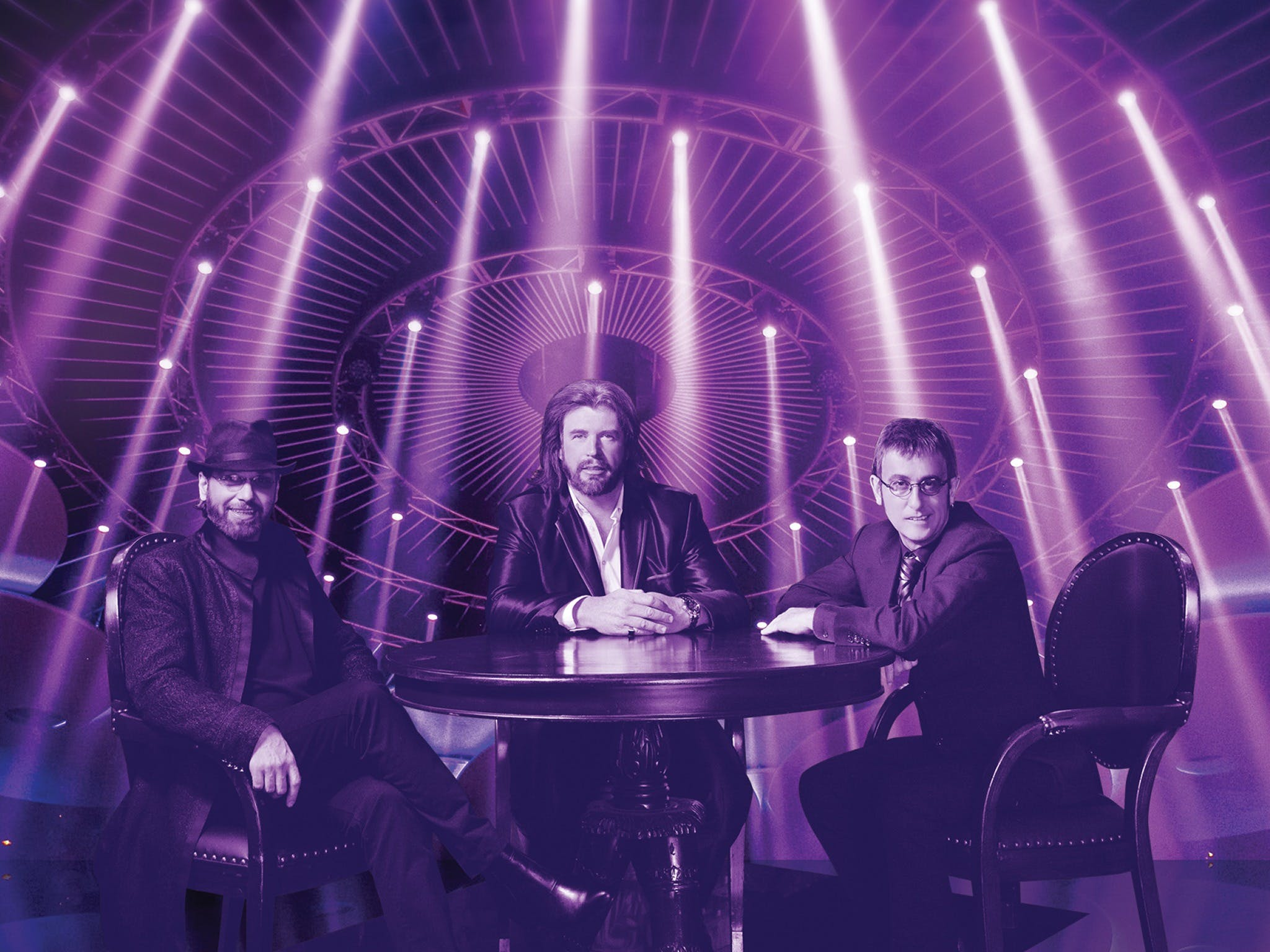 The Australian Bee Gees Show - 25th Anniversary Tour - Bathurst - Tourism Cairns