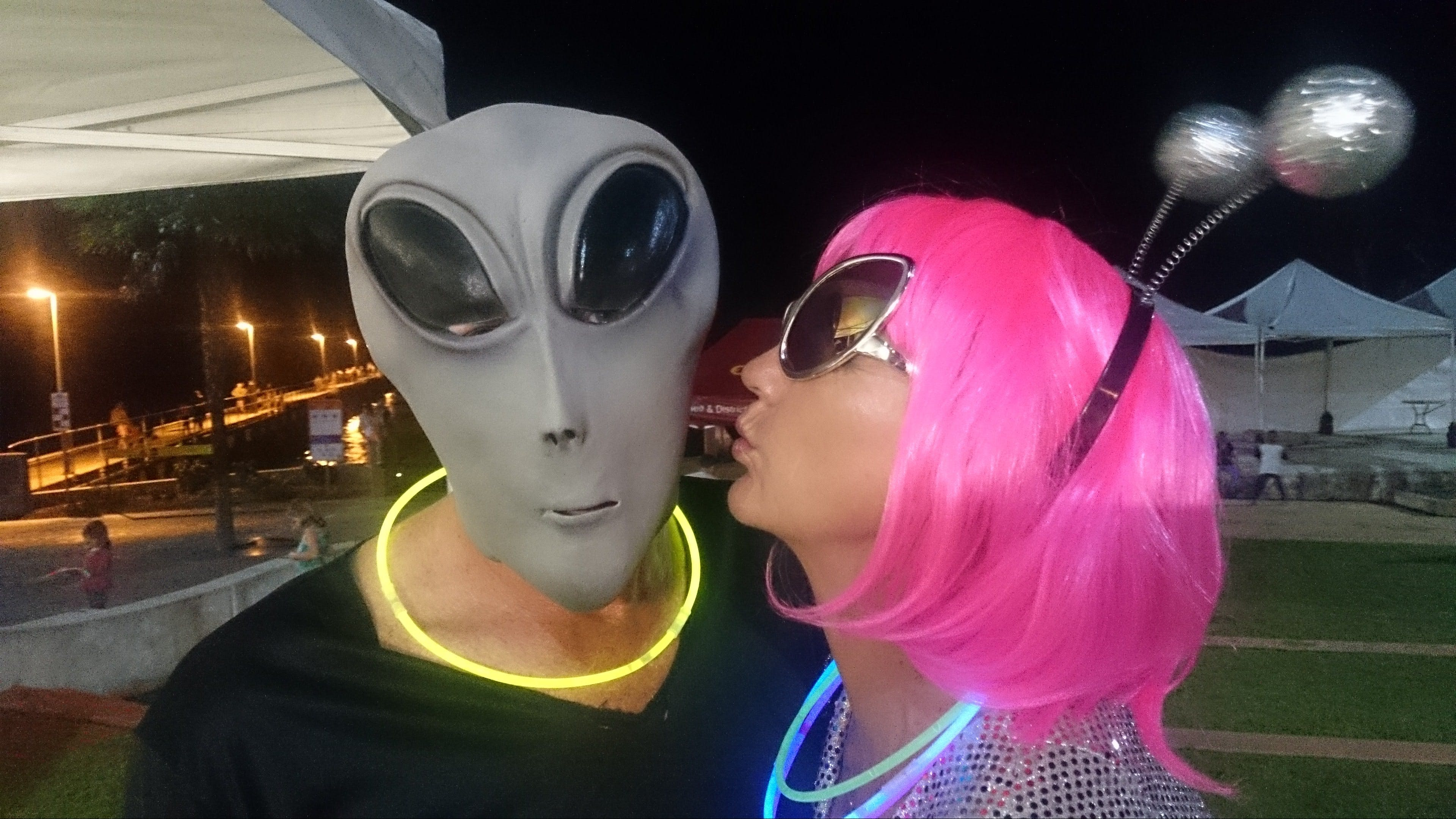 Cardwell UFO Festival 2020 - Tourism Cairns