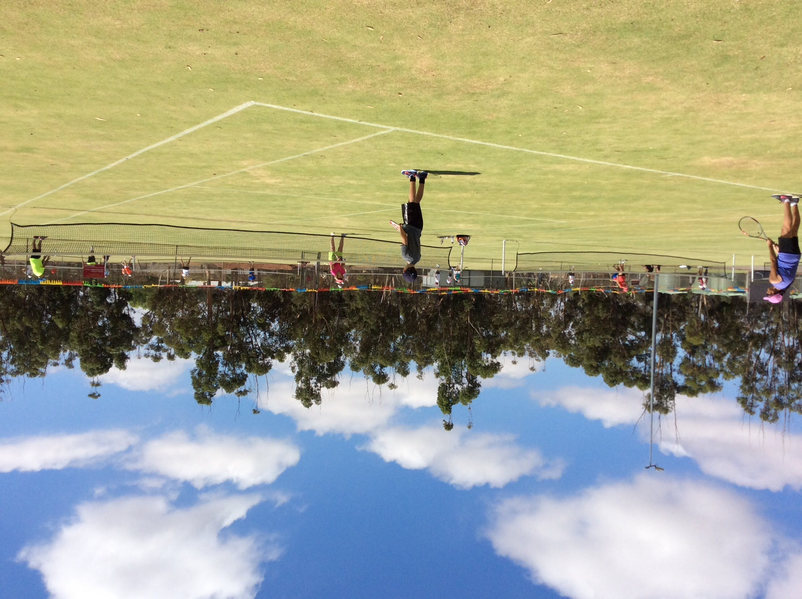 Charlton Lawn Tennis Club Annual Tournament - Tourism Cairns