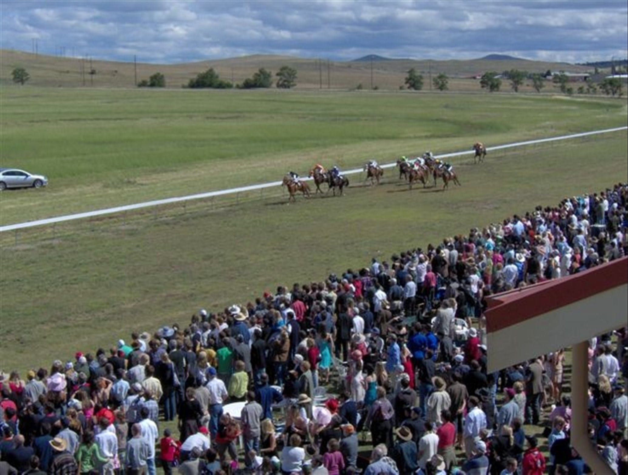 Cooma Sundowners Cup - Tourism Cairns