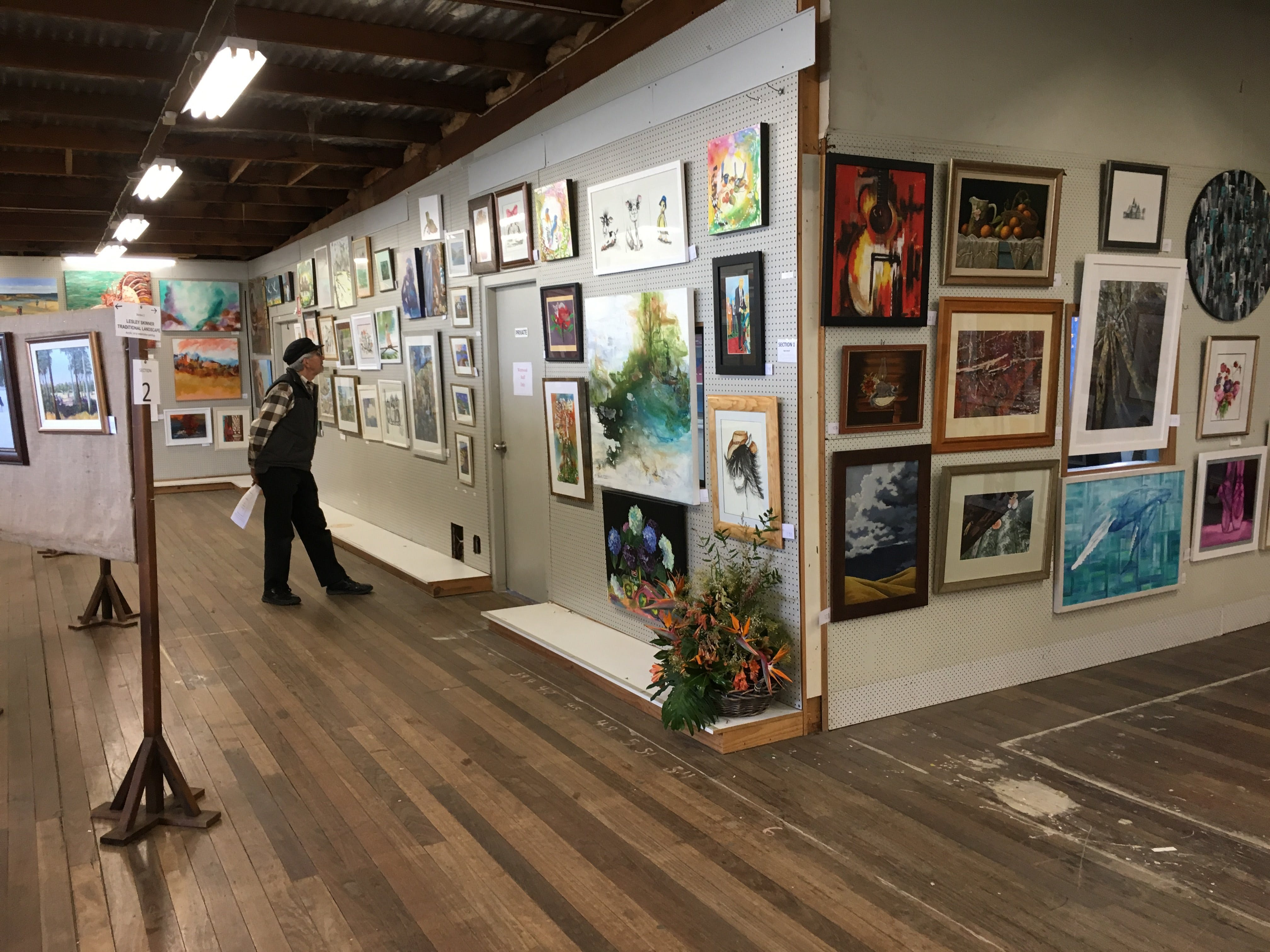 Dungog Arts Society Annual Exhibition - Tourism Cairns