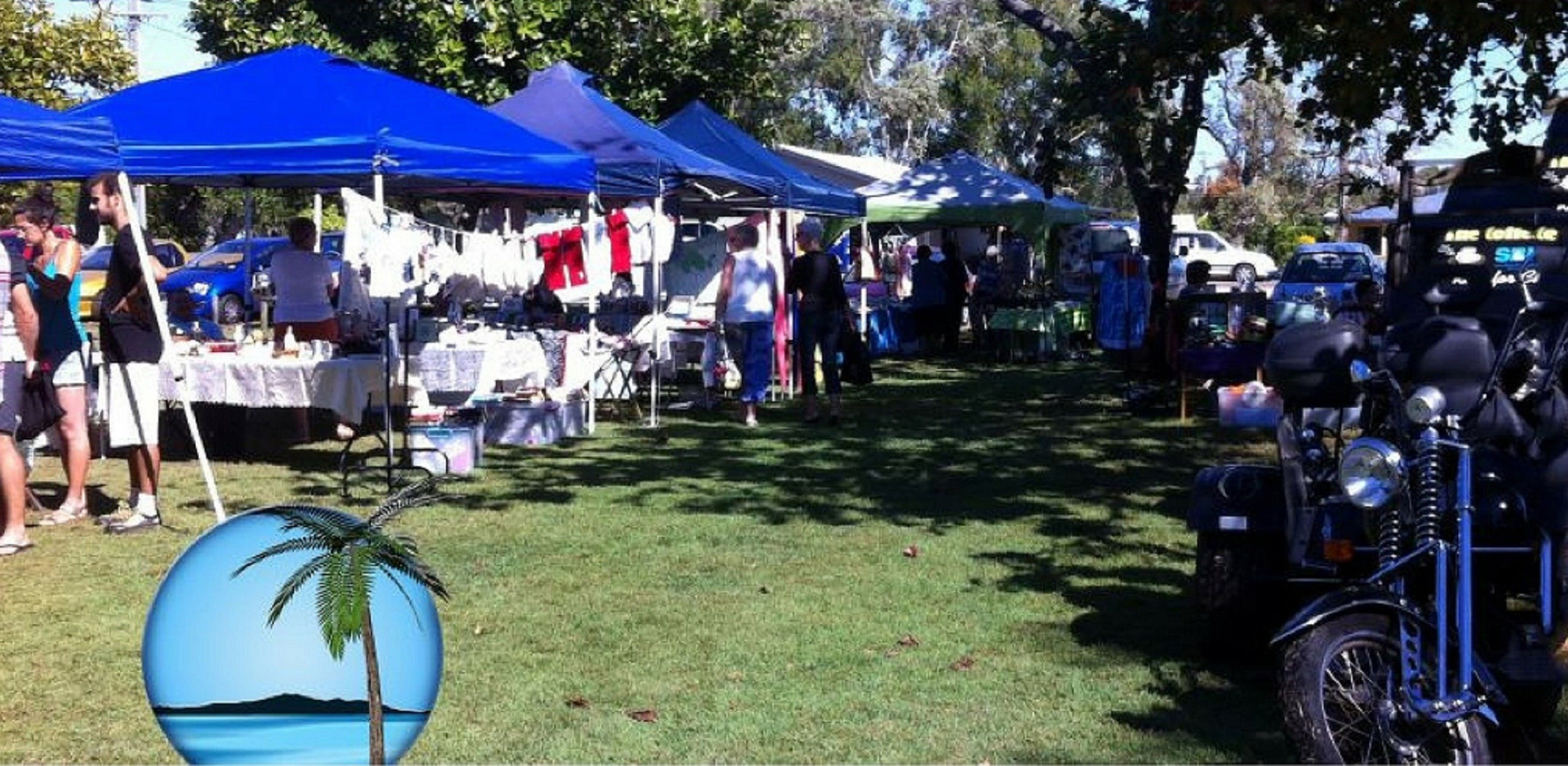 Forrest Beach Market - Tourism Cairns