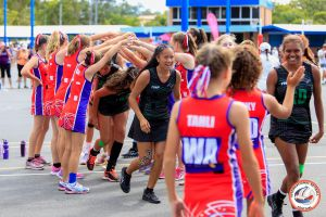 International Netball Festival - Gold Coast - Tourism Cairns